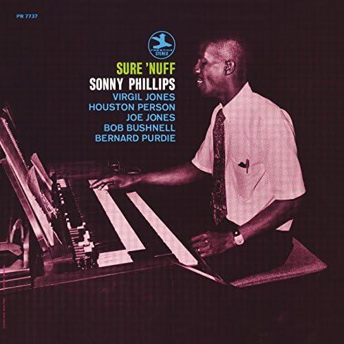 Sonny Phillips feat. Virgil Jones, Houston Person, Joe Jones, Bob Bushnell & Bernard Purdie