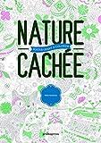Nature Cachée - Poster géant à colorier