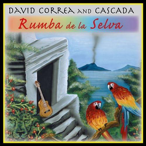 David Correa and Cascada