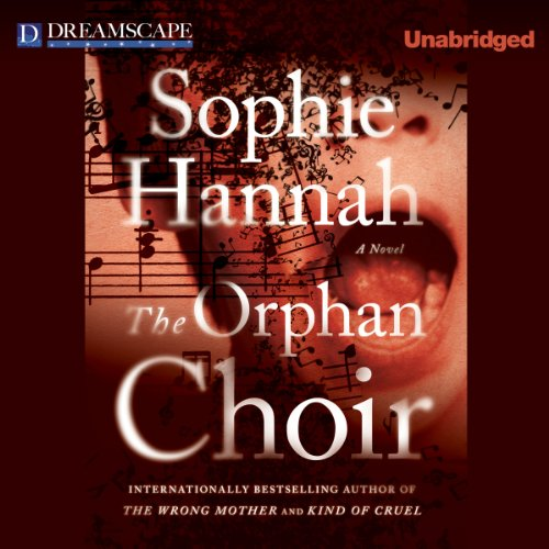 The Orphan Choir audiobook cover art