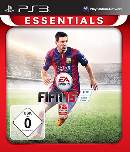 FIFA 15 - Essentials - [PlayStation 3]