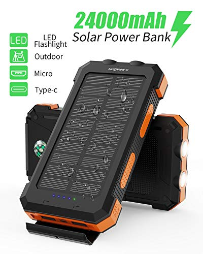 x-dragon-solar-power-bank-24000mah-caricabatterie-