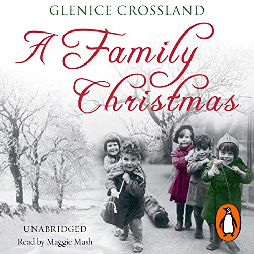 A Family Christmas cover art