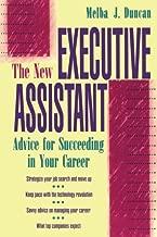 Best executive assistant advice Reviews