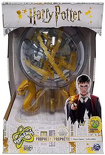 Spin Master Games 6052272 OGM Harry Potter...