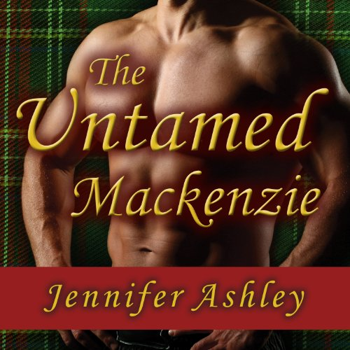 The Untamed Mackenzie cover art