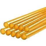 GLISTON Dent Repair Glue Sticks, Paintless Dent Repair Tool Glue Sticks for Hot...