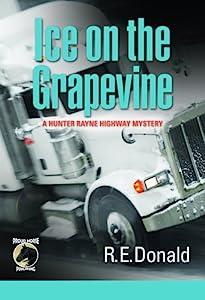 A Hunter Rayne Highway Mystery 2巻 表紙画像