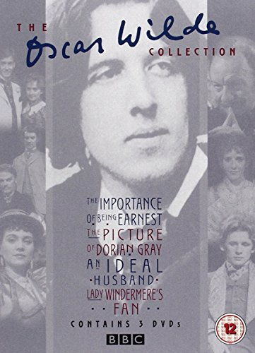 The Oscar Wilde Collection [3 DVDs] [UK Import]