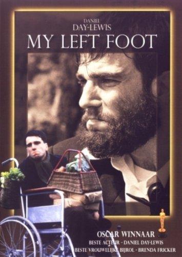 Mein linker Fuß / My Left Foot [Holland Import]
