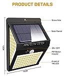 Zoom IMG-1 luce solare led esterno 4