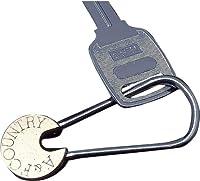 A&F(エイアンドエフ) エイトリングキーホルダー 00800009