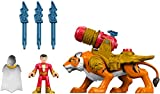 Fisher-Price Imaginext DC Super Friends, Shazam! & Tiger