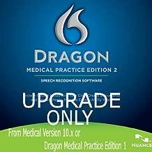 Nuance Dragon Medical v.2.0 Practice Edition - Box Pack (Upgrade)