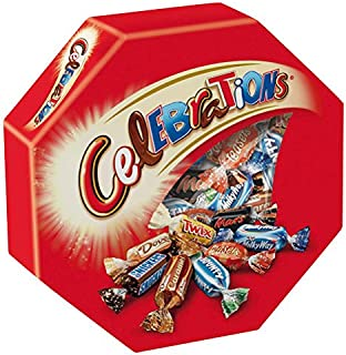 Best celebrations candy box Reviews