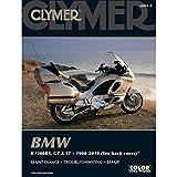 Clymer BMW K1200RS, GT & LT 1998-2010 [ CLYMER BMW K1200RS, GT & LT 1998-2010 ] by Clymer Publishing (Author ) on Jul-21-2011 Paperback