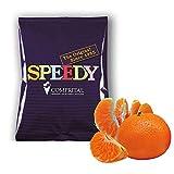COMPRITAL kg 1,25 Produkt bereit für EIS oder Sorbetto Gusto Mandarine Eismaschine Komplettes Produkt von Tangerine Ice Cream