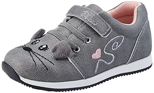 Chicco Flexy, Scarpe da Bambini, Acciaio, 24 EU