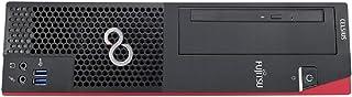 Fujitsu Celsius J580 - Intel i7-9700, 16GB RAM, 512GB SSD, Win10 Pro