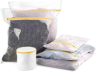 Filet linge machine à laver Sac linge sale voyage Housse machine à laver Protege machine à laver Filet de lavage Sac chaus...