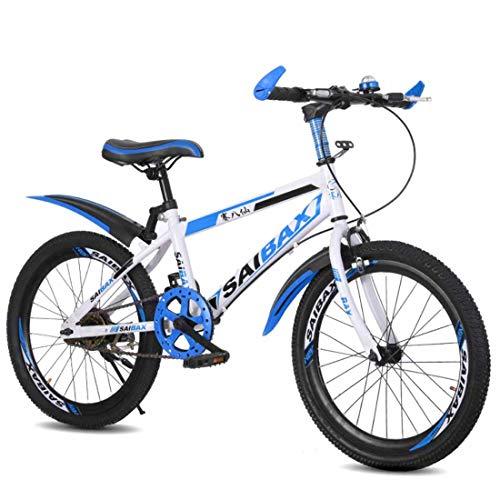 Muyu Kinderfiets, 20(22,24) inch, 8 jaar, kinderfiets, mountainbike, fiets voor kinderen