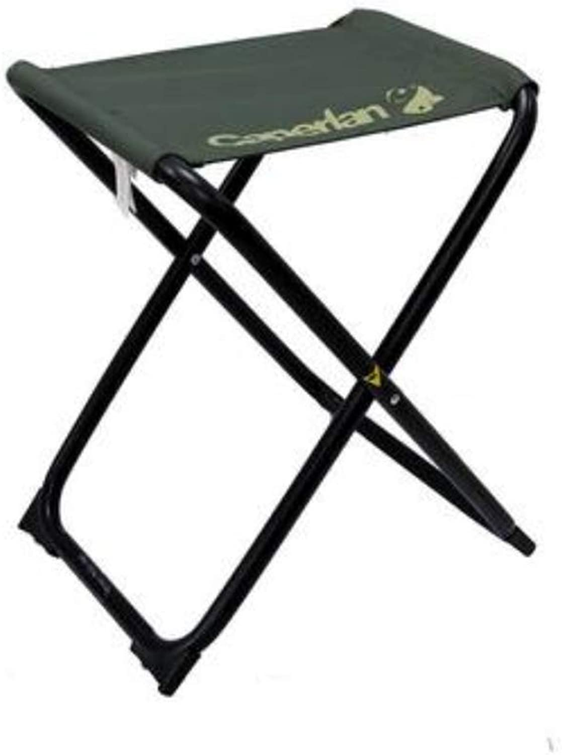 Ultralight Fishing Chair, Mazar Foldable Portable Outdoor Camping Sketch, Supports up to 110Kg 45  34Cm