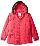 Fort Collins Women's Quilted Jacket (66136FC Pink XL)