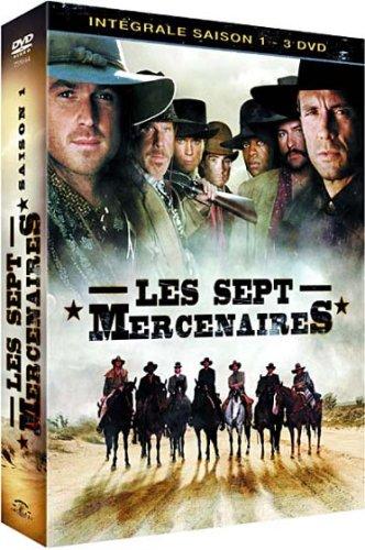 Saison 1 (3 DVDs)