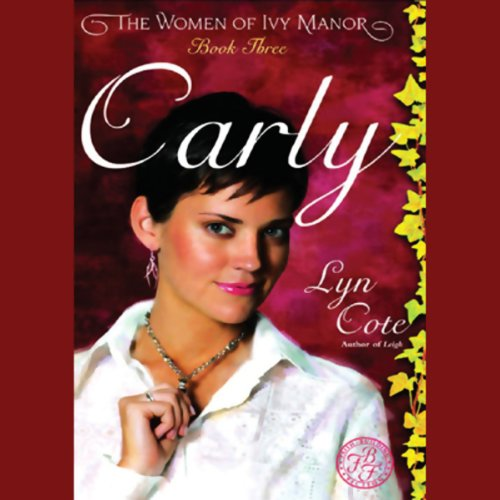 Carly cover art