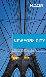 Moon New York City (Travel Guide)
