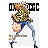 "ONE PIECE Log  Collection  ""MINK"" [DVD]"