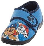 Brandsseller Zapatillas de estar por casa para niño, con motivos en el estilo...