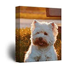 Custom Canvas Print Made From Your Pictures - create a unique, one of a kind artwork that your friends and family will admire for years to come.Personalized art for your home: we combine your best memories captured in photographs with our state of th...