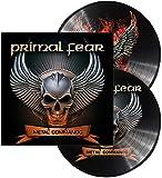 Primal Fear - Metal Commando (Lp Picture Disc) [Vinilo]
