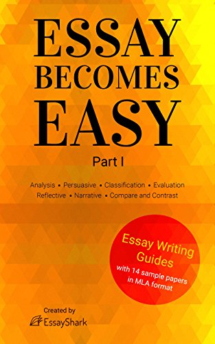 Best Books Of Essays