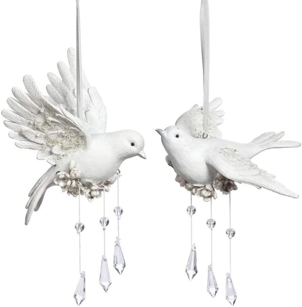 Mark Roberts NEW before selling ☆ 2020 Collection Bird Assort Ranking TOP16 with Magnolia Ornament
