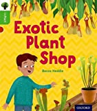 Oxford Reading Tree inFact: Oxford Level 2: Exotic Plant Shop