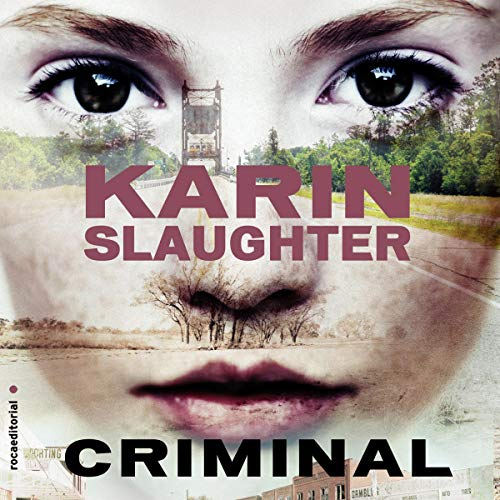 Criminal (Spanish Edition) cover art