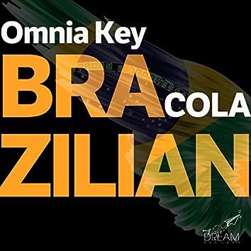 Brazilian Cola