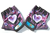 Monkey Bar Gloves 7 and 8 Years Old Kids with Grips Control Monkey Bars Kids bar...