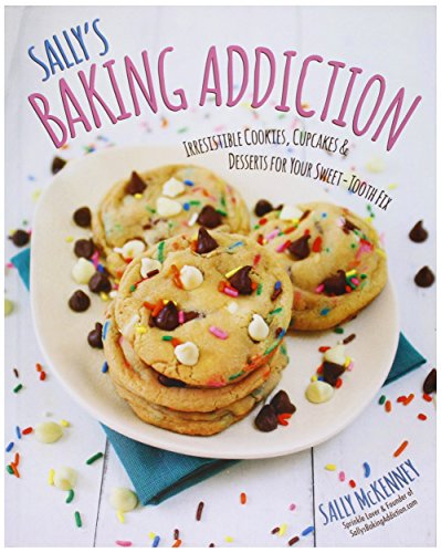 Quayside Publishing Race Point Sally's Baking Addiction Book