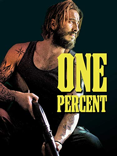 One Percent - Streets of Anarchy