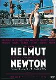 ヘルムート・ニュートンと12人の女たち[DVD]