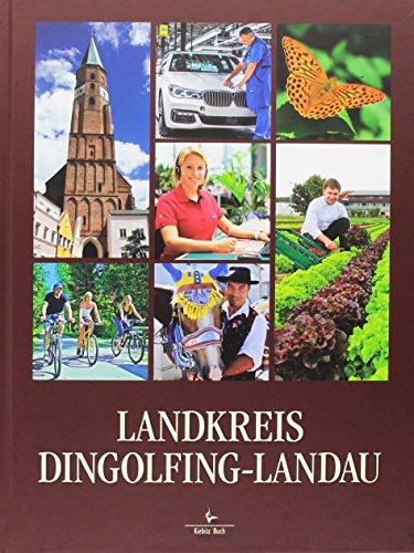Kreiner, L: Dingolfing-Landau