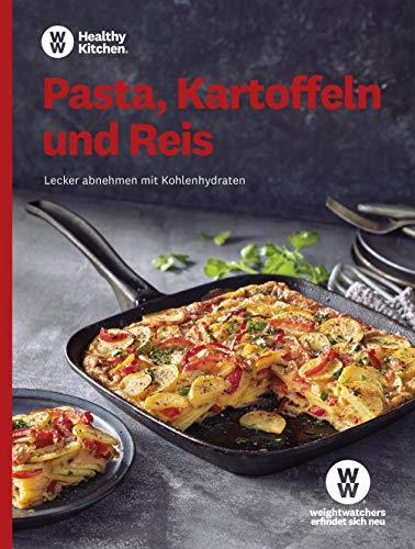 WW - Pasta, Kartoffeln und Reis: Lecker abnehmen mit Kohlenhydraten