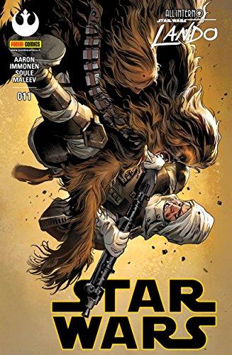 Star Wars 11 (Nuova serie) (Star Wars (nuova serie)) (Italian Edition)