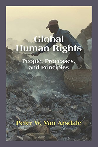 Global Human Rights: People, Processes, and Principles