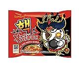 Samyang 2X Spicy Chicken Flavor Ramen 140g