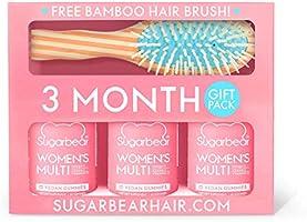 SugarBearHair Women's Multi (3 Month Supply)
