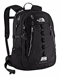 North Face Surge II is the best backpack for travel if you are an adventure seeker. The carry-on backpack can be used as a daily bag for trekking and hiking.